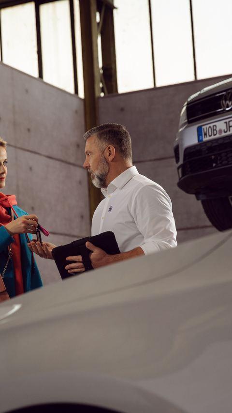 Volkswagen 5+ 精省方案
