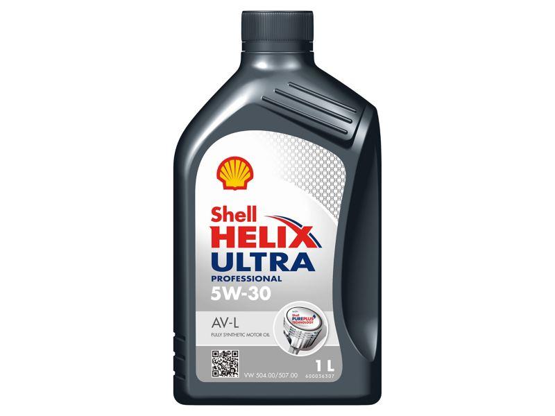 Shell Helix Ultra Pro AV-L 5W-30 1L