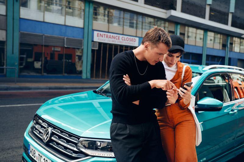 Volkswagen 最新消息