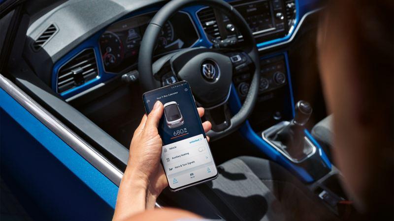 Actualiza gratis tu VW