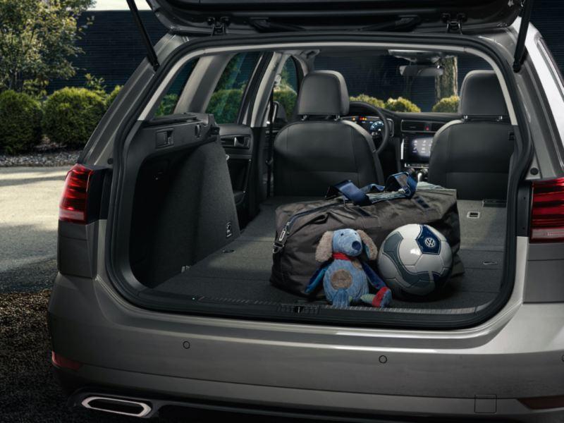 Volkswagen Golf 7 a oczekiwania całej rodziny