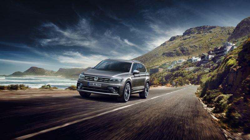 Volkswagen Tiguan Allpsace