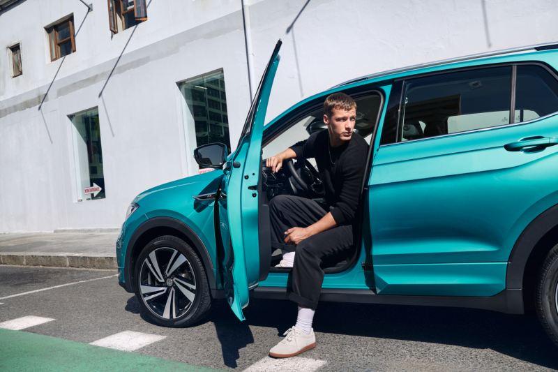 Volkswagen 低車輛持有成本