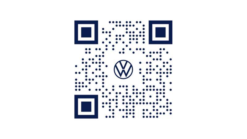 Taos AR experience QR Code