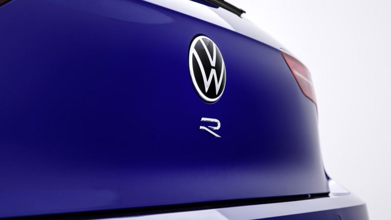 The new Golf R –  Countdown to world premiere has started