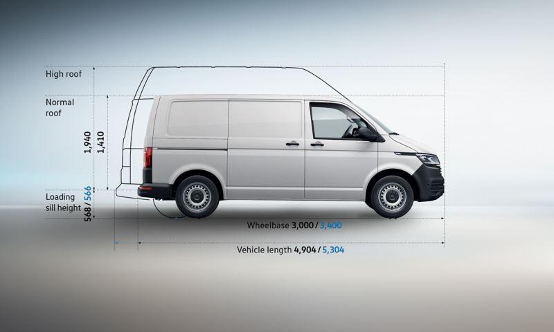 Транспортер габариты 2020 клапан егр транспортер т5