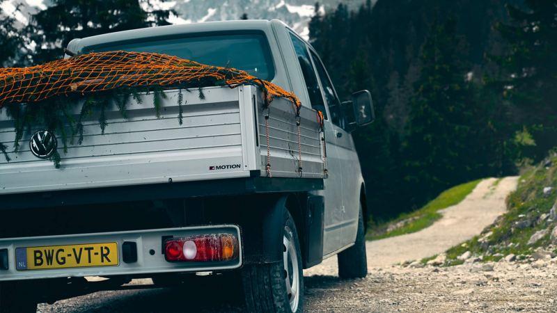 Pick-Up Transporter 6.1