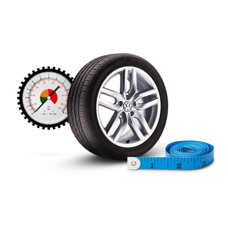 Tyres knowledge