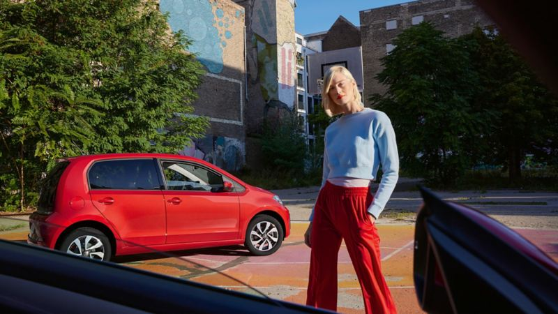 VW ACTIVE Sondermodelle.