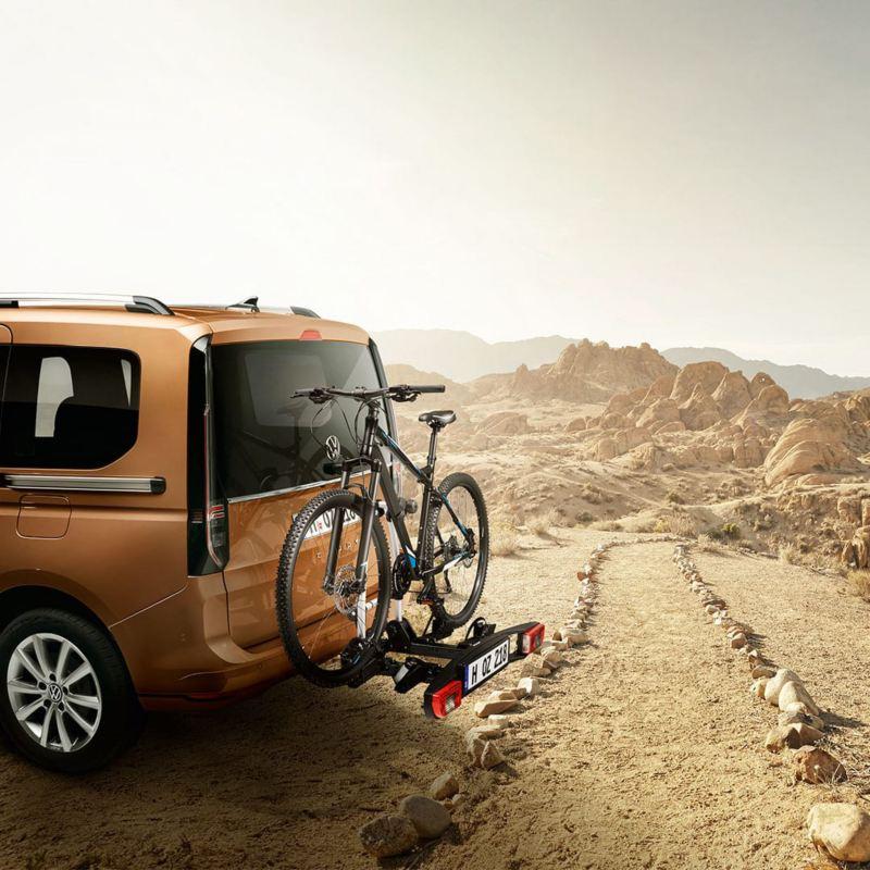 PromozioneAccessori estivi Volkswagen Veicoli Commerciali