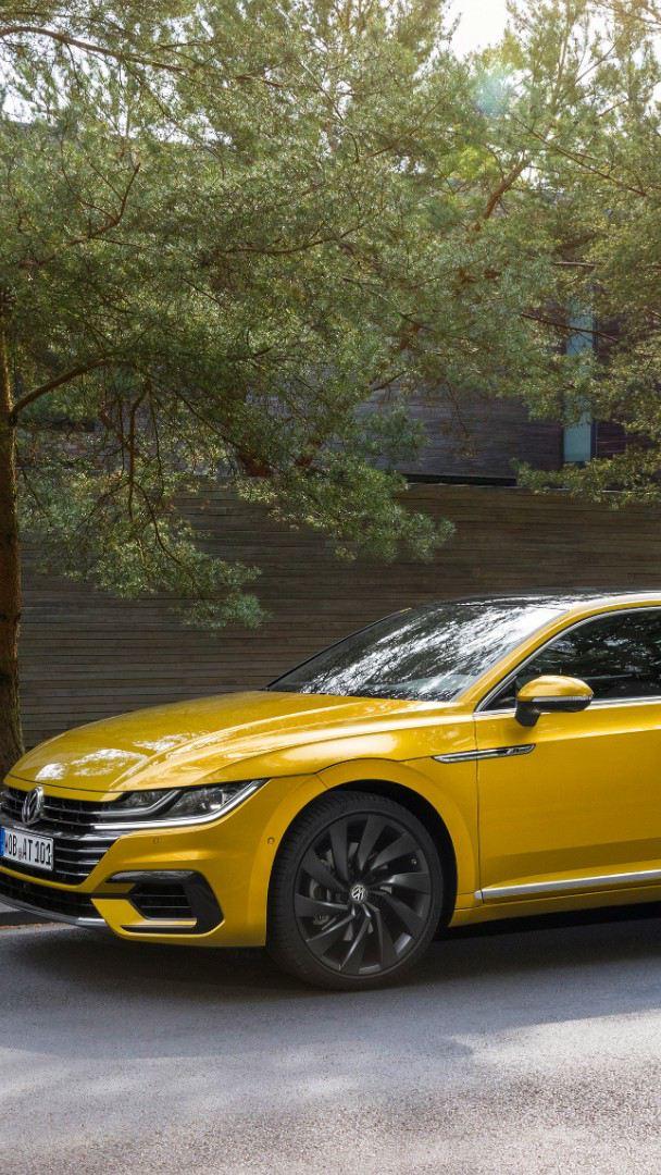 Arteon de Volkswagen Deutschland