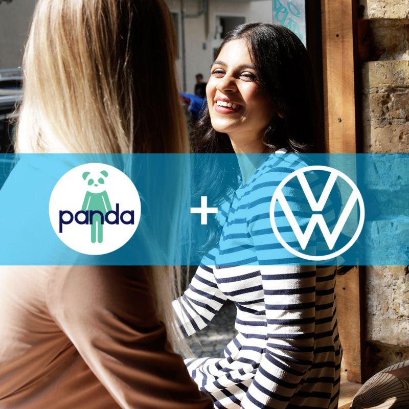 Cover-Bild Kooperation Volkswagen und PANDA Netzwerk