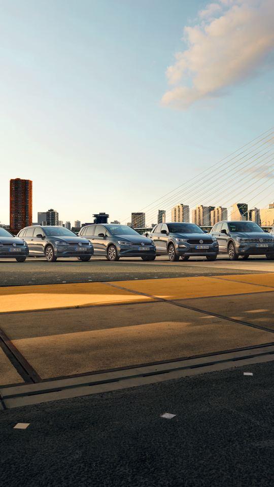 Volkswagen 型錄下載