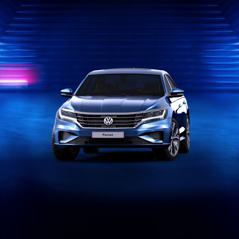 2021 Kuwait Feb offer for the Tiguan