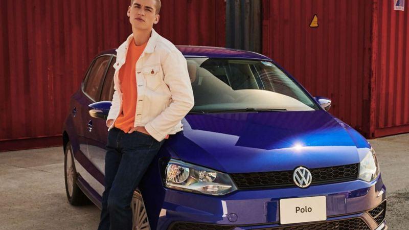 Ofertas y promociones en autos de Volkswagen Polo 2021