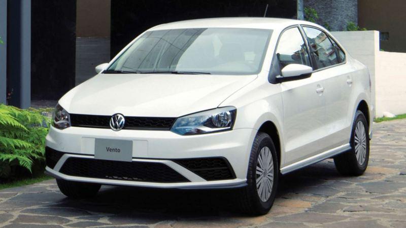 Vento 2021 de Volkswagen en promoción durante el mes de junio de 2021