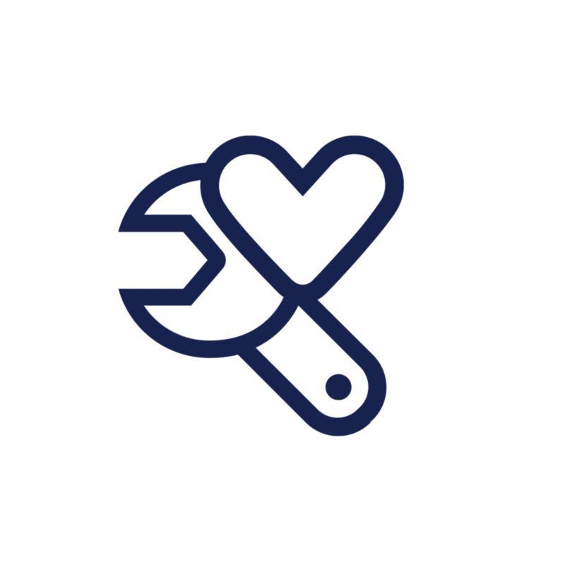 Vehicle Health Reports icon