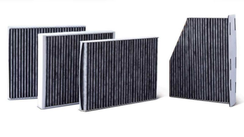 Vento Carbon Activated Cabin Air Filter