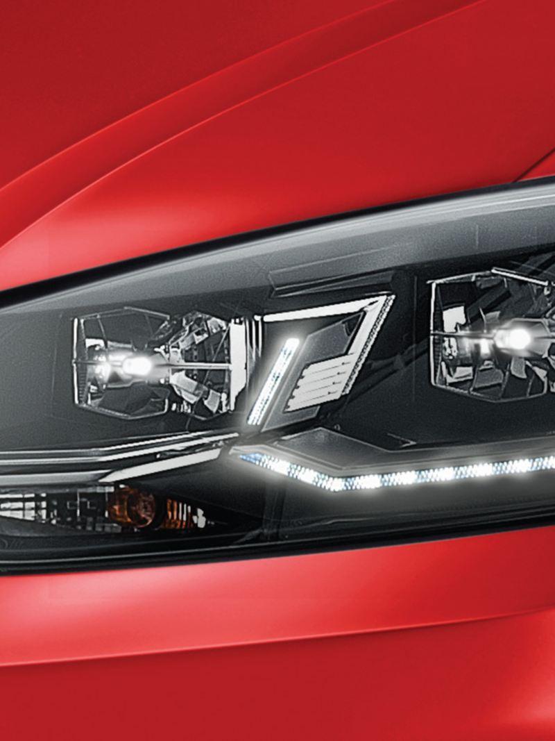 Volkswagen Vento Headlamps