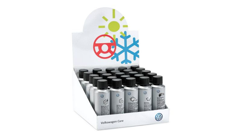 Volkswagen Accessories Car Care Starter Kit