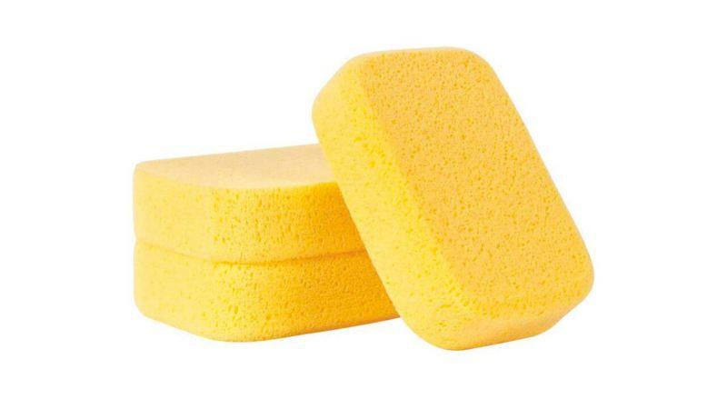 Volkswagen Accessories Car Care Sponge