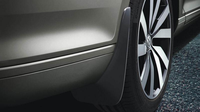 Volkswagen Genuine Mud Flap