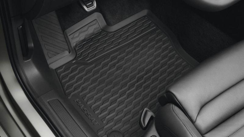 Volkswagen Genuine All-weather Floor Mat