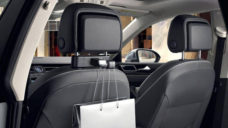 Volkswagen Genuine Bag Hooks