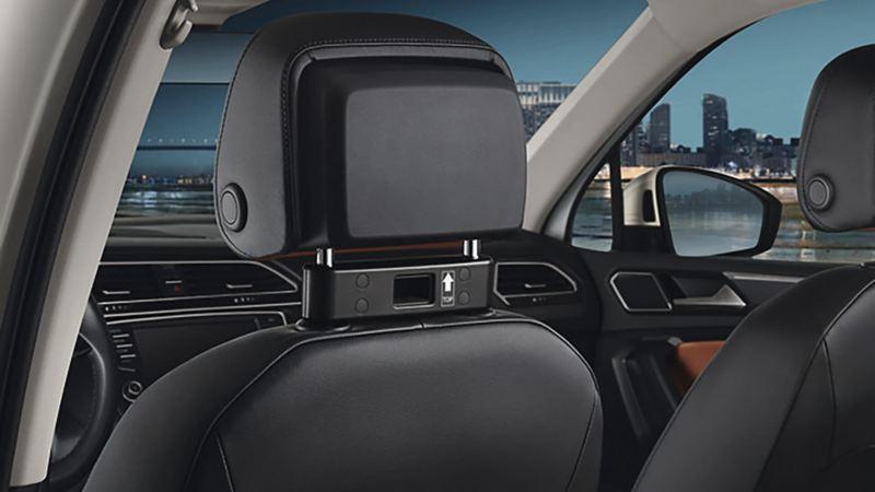 Volkswagen Genuine Basic Carrier