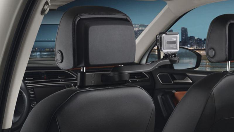Volkswagen Genuine Bracket for Action Camera