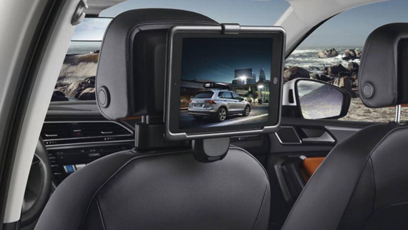 Volkswagen Genuine Bracket for iPad Air