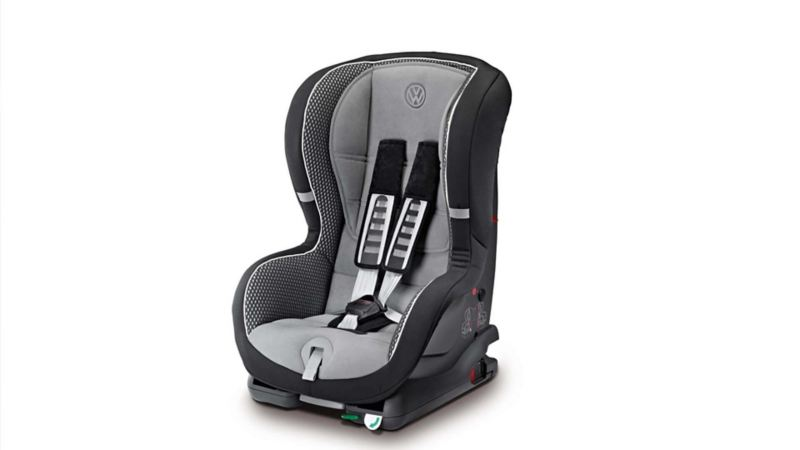 Volkswagen Genuine Child Seat   Babies upto 4 years old