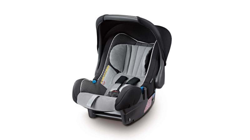 Volkswagen Genuine Child Seat Babies up to 13 kgs