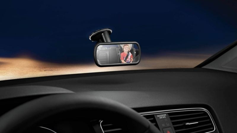 Volkswagen Genuine Kids Watch Mirror