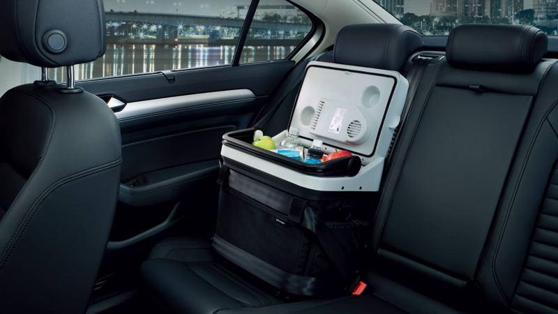 Volkswagen Genuine Coolbox