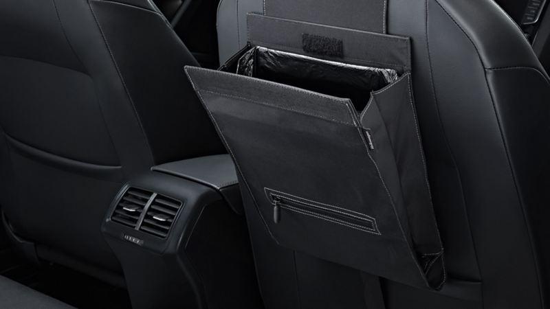 Volkswagen Genuine Waste Bag Clean Solution