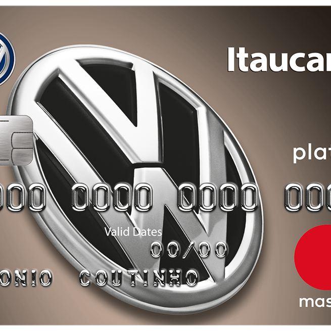 Volkswagen Itaucard