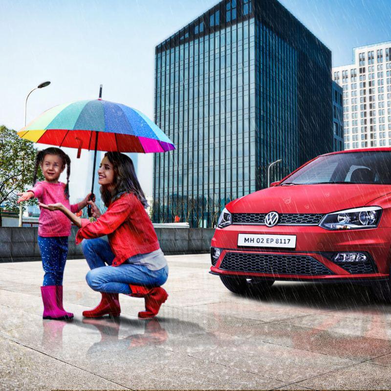 Volkswagen India Monsoon Offer
