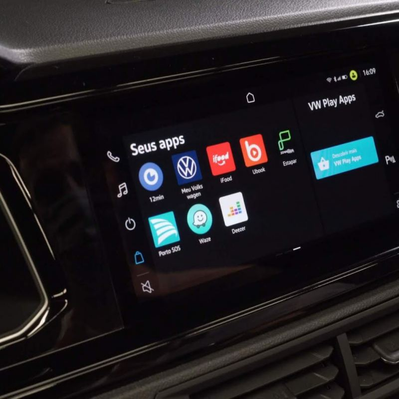 Vw play apps