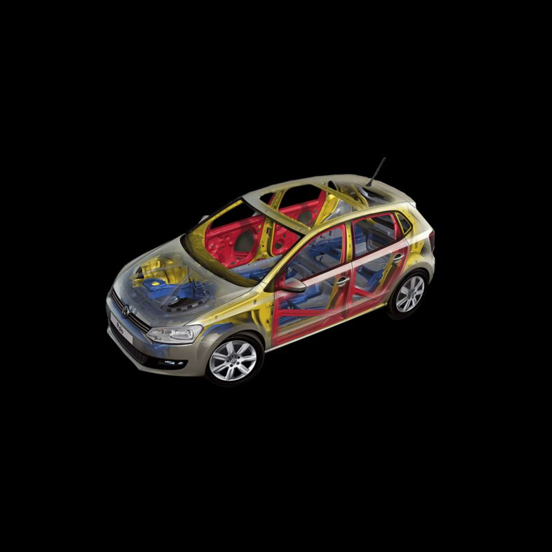 Volkswagen Polo Design