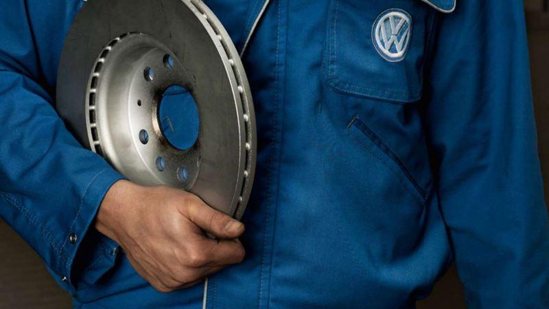 Volkswagen Safety Genuine Parts