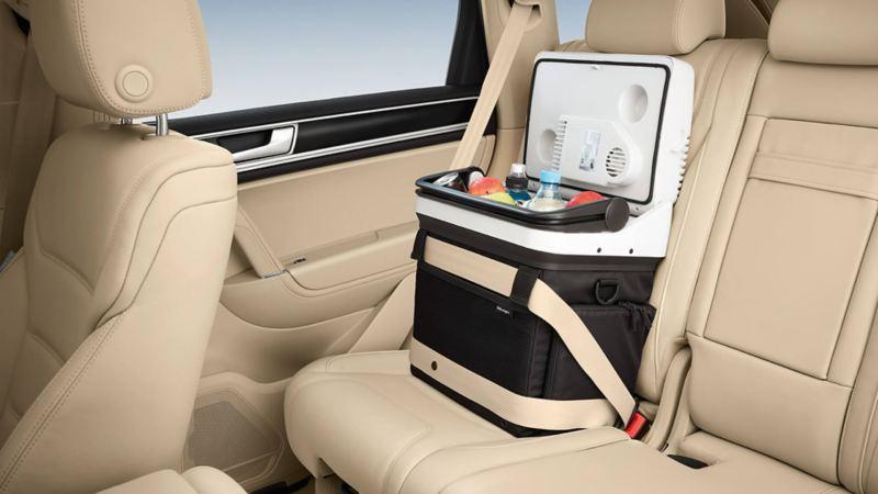 Volkswagen Genuine Thermobox
