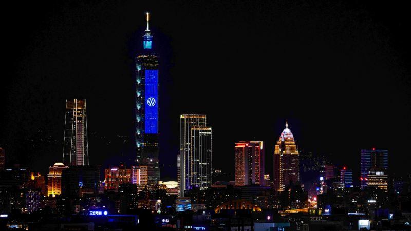 關於台灣福斯汽車