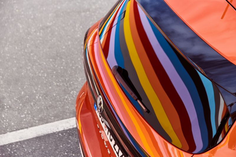 Volkswagen Car Care Services