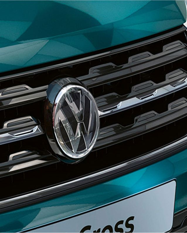 about the vw group