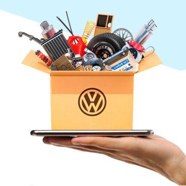 accesorios volkswagen online