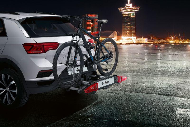 VW T-Roc Accessories