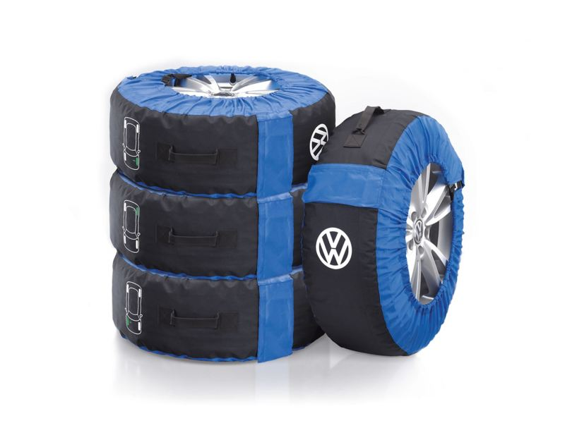 4 Wheel bags with wheels inside