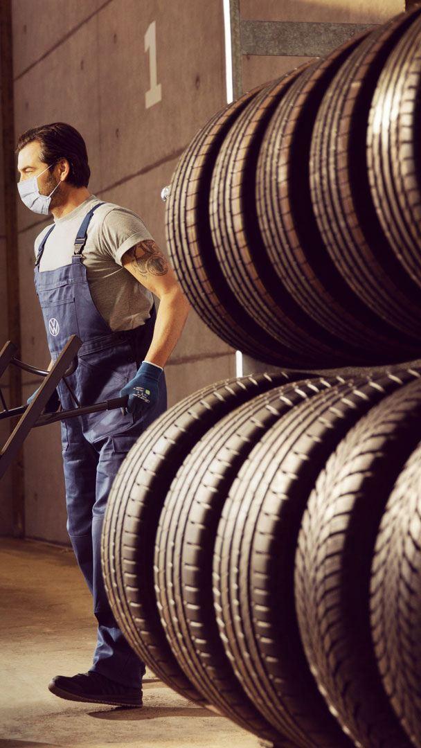 Más unidos por tu negocio Vehículos Comerciales VW