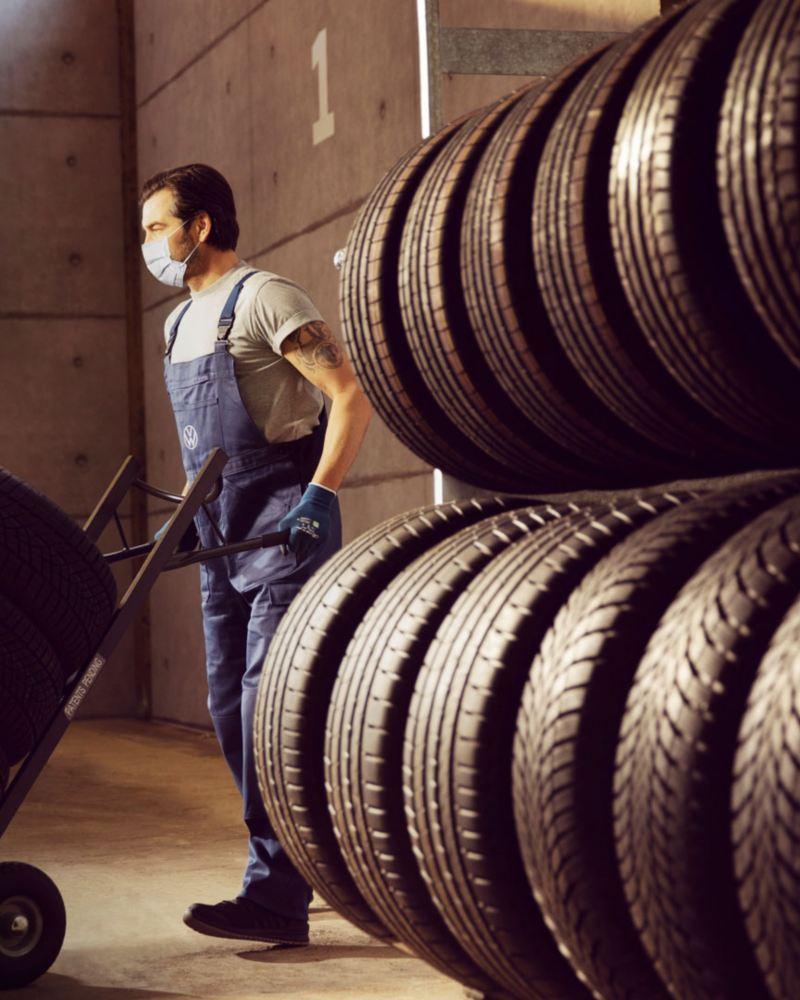 Más unidos por tu negocio Volkswagen Vehículos Comerciales